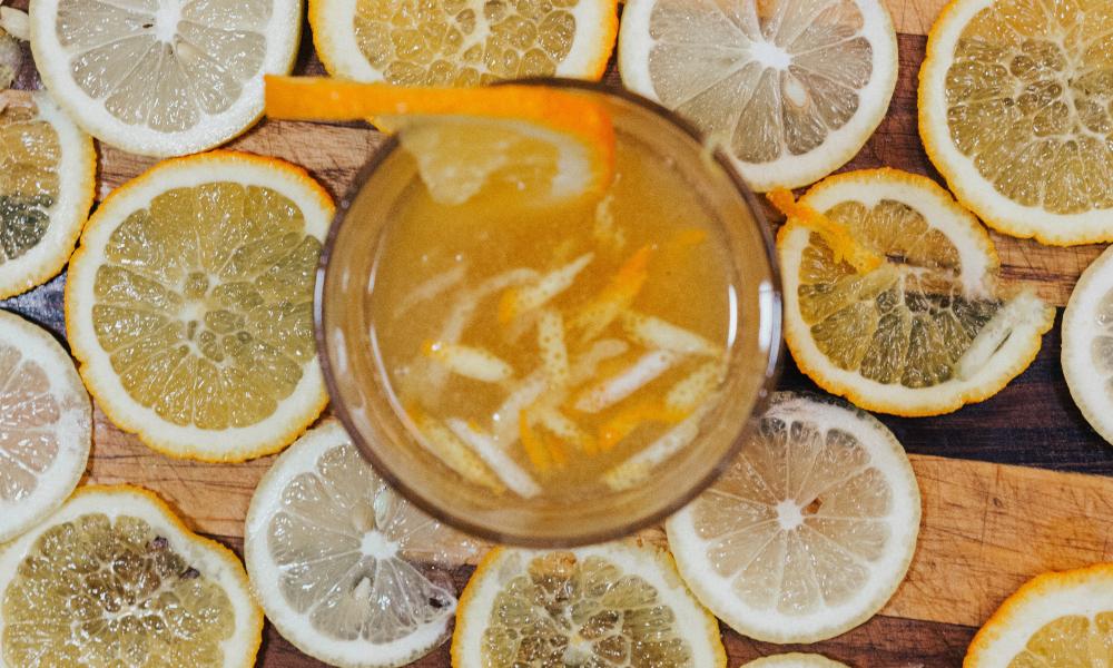 Sérum de vitamina C propiedades