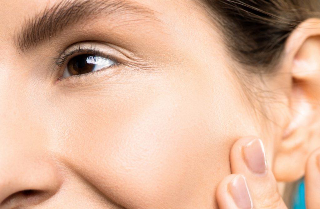 mejora ojeras contorno de ojos
