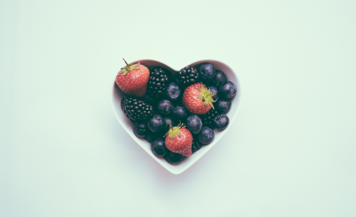 alimentación saludable cuidar contorno de ojos