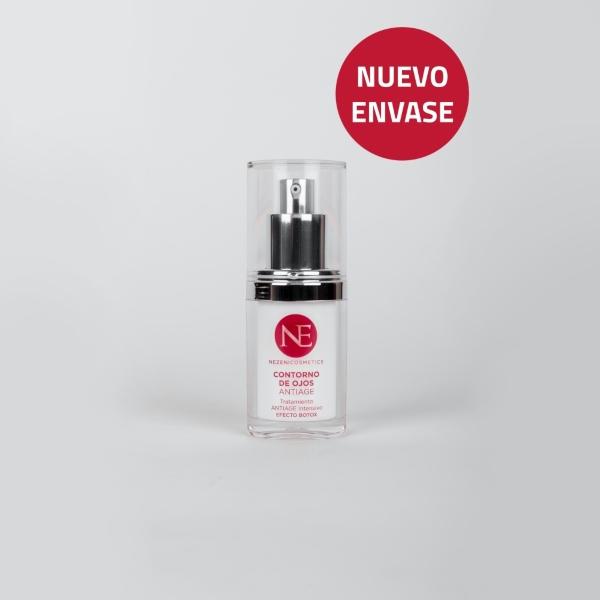 contorno antiage nezeni cosmetics