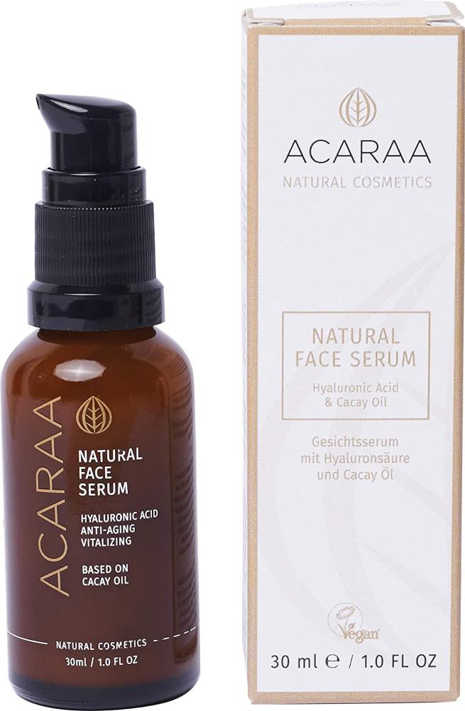 ACARAA Natural Face Serum