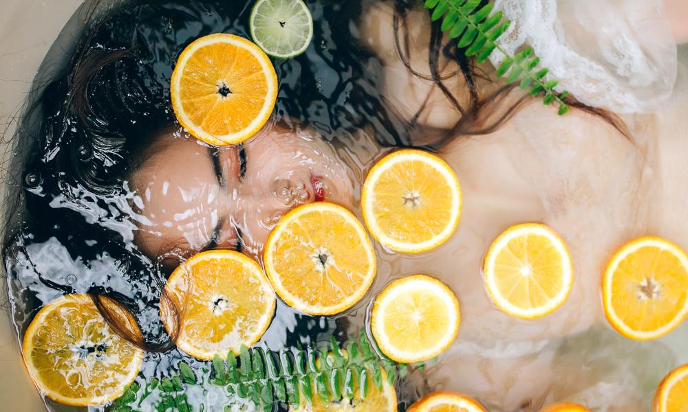 Los sérums antioxidantes mejores