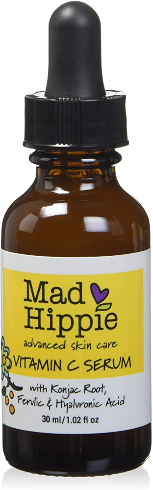 Mad Hippie Sérum Vitamina C