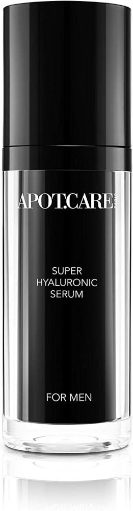 Apotcare Super Hyaluronic Serum for Men