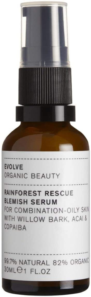 Evolve Organic Beauty Rescue Serum