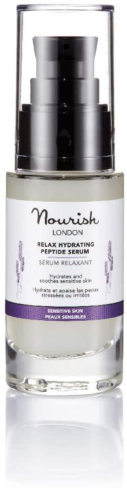 Nourish London Serum Relax