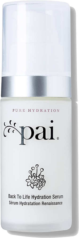 Pai Back to Life Serum