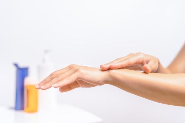 Los tratamientos más eficaces para tratar la dermatitis atópica