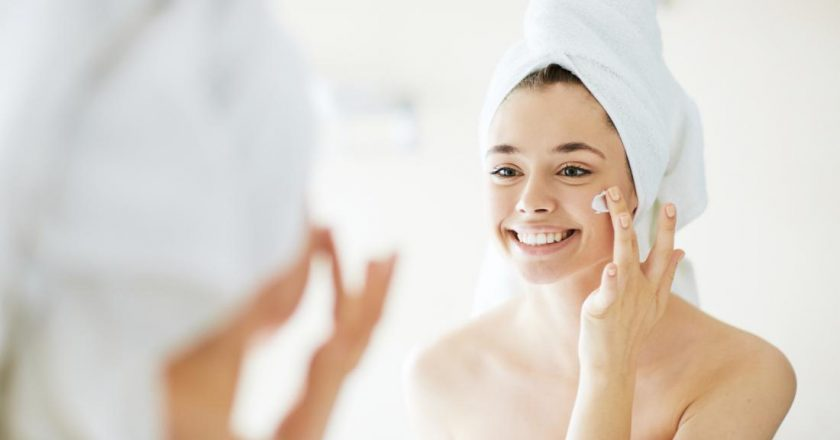Dermatitis atópica: la mejor crema para la cara