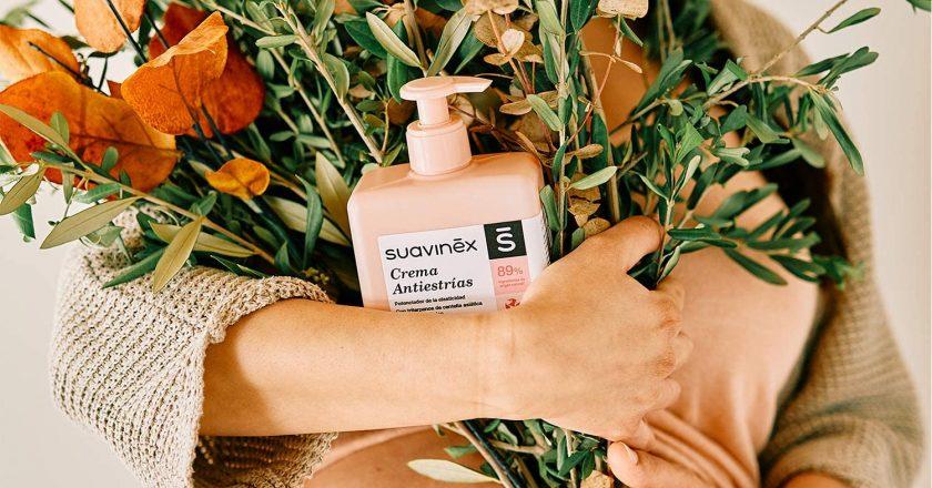 Review de la crema Suavinex antiestrías