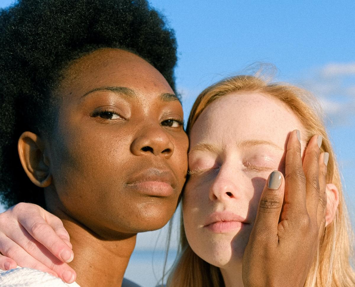 cuidados de la piel y limpieza facial