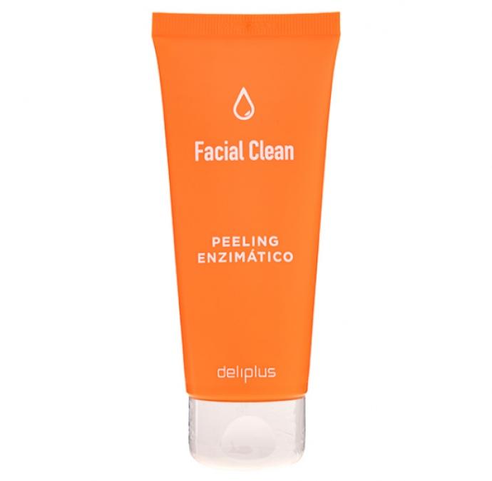 peeling exfoliante facial mercadona